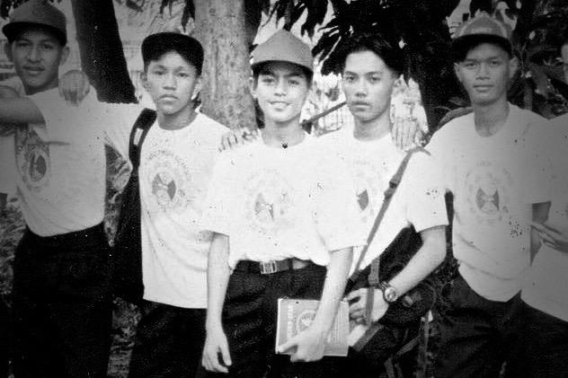 Isko Moreno: From the slums of Tondo to Manila's throne