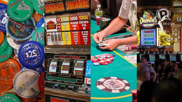 Are casinos private business operations phantom efx casino games software