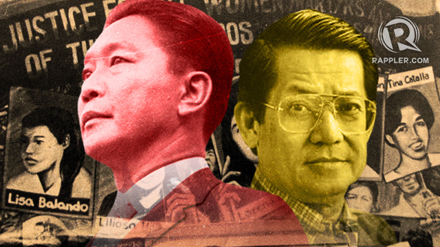 a regime under martial law the presidency of ferdinand marcos During his two decades in power, ferdinand marcos allegedly looted billions of dollars.