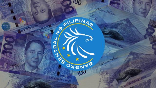 Banko Central Ng Pilipinas. Bangko Sentral Ng Pilipinas