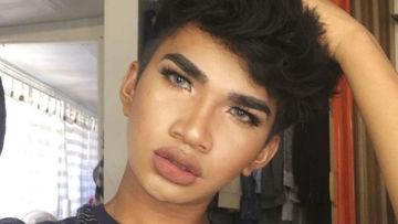 Makeup tips from Bretman Rock, social media star