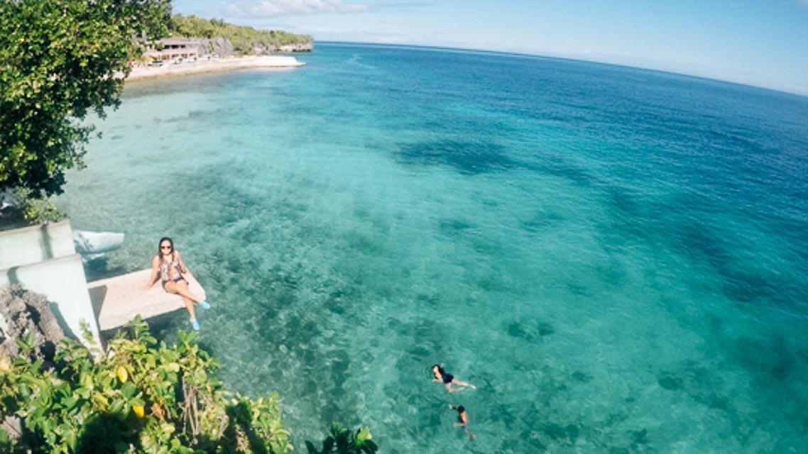 discover these 12 stunning destinations in the visayas
