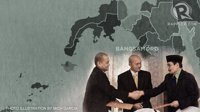 Faqs Bangsamoro Peace Deal