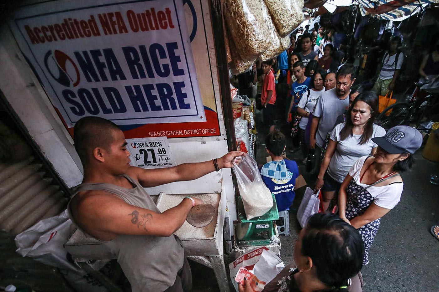 Fast Prices Rice Facts Philippines In The