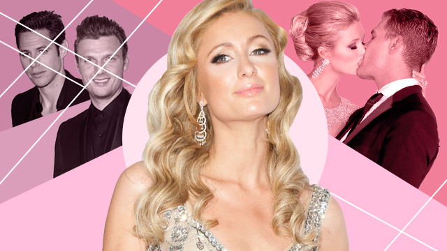 that 39 s hot paris hilton 39 s dating history. Black Bedroom Furniture Sets. Home Design Ideas