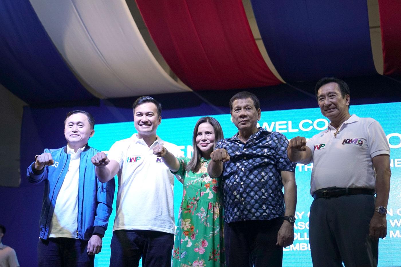 Ex-SC justice Velasco is new Marinduque governor