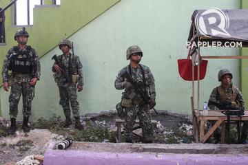 Female 'suicide bomber' in Sulu blast was from Abu Sayyaf