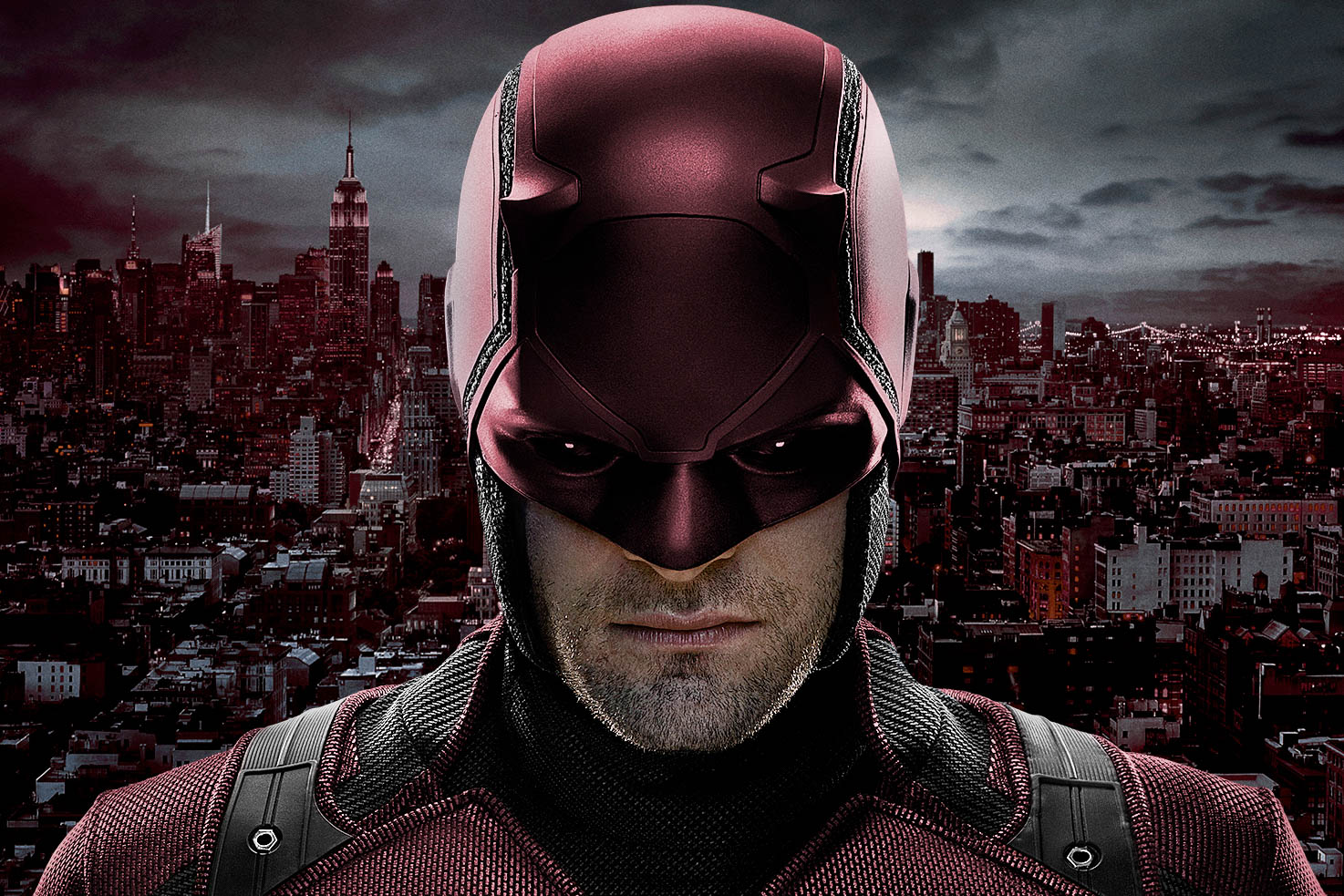 Interview: Who is 'Daredevil' star Charlie Cox?