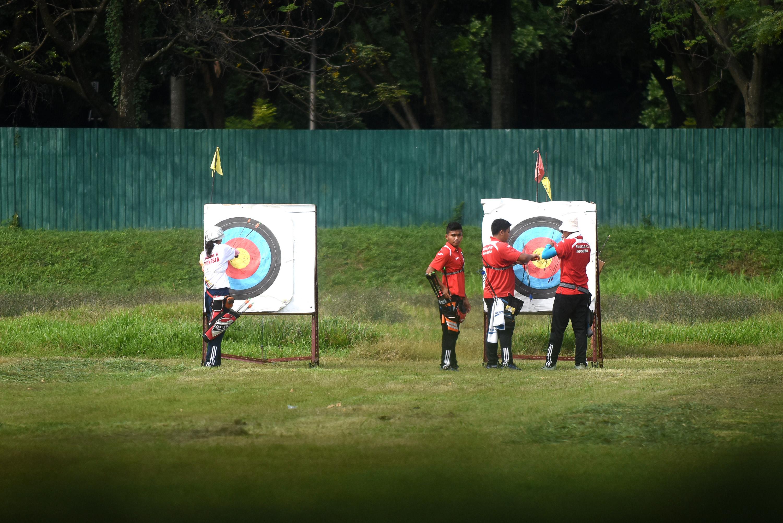Hasil Tim Panahan Indonesia Di Olimpiade Rio 2016