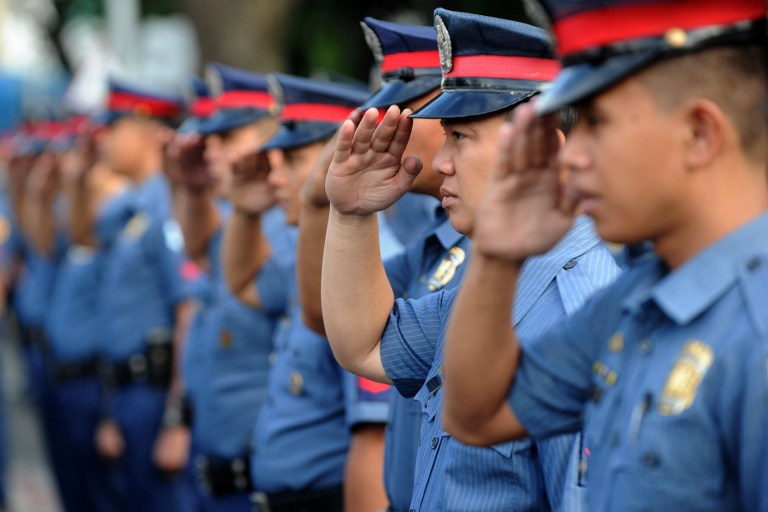 related study about problems and issues in police in the philippines Critical issues series  icat: integrating communications, assessment, and tactics (2016) guiding principles on use of force (2016) advice from police chiefs and community leaders on building trust (2016).