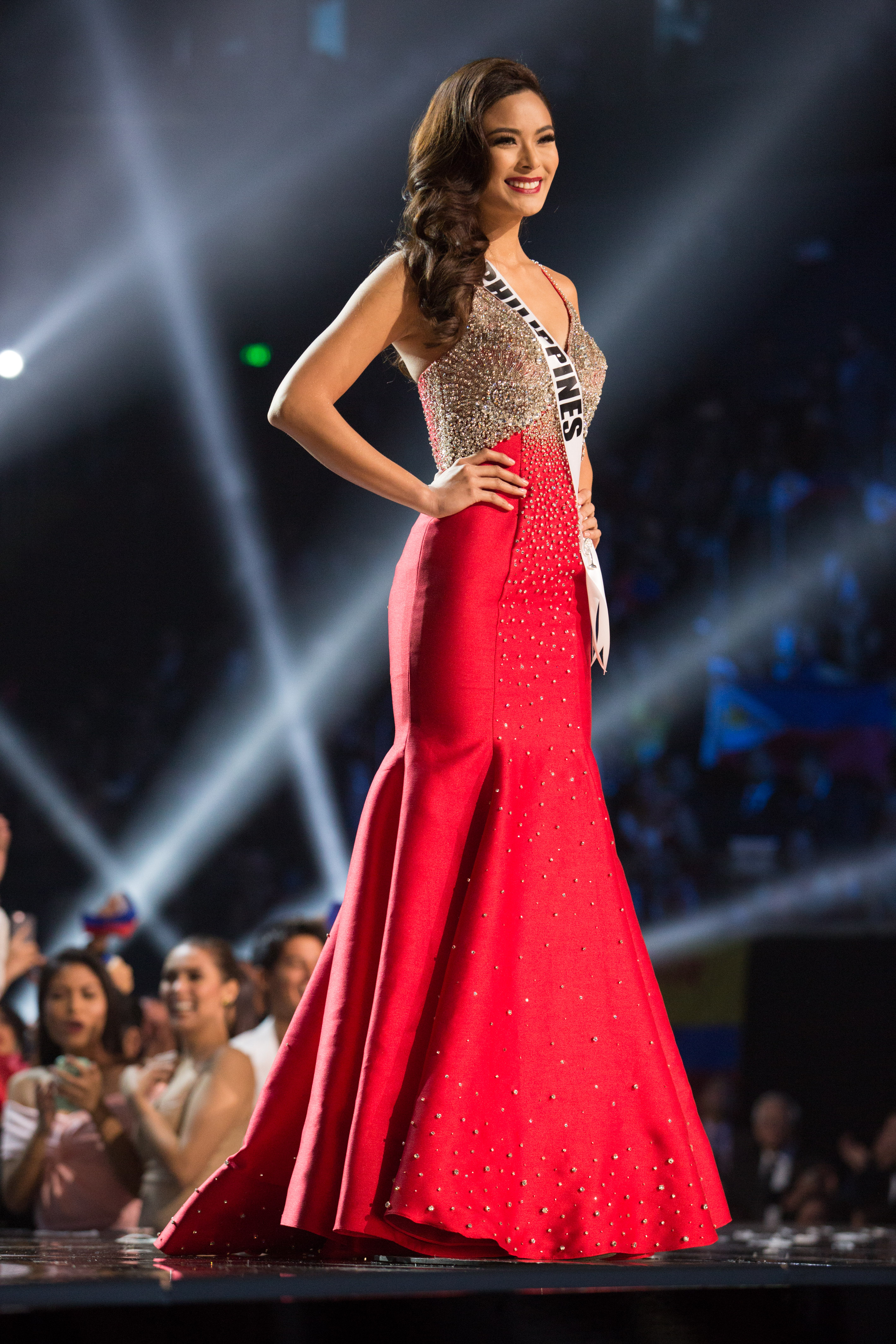 red ball gowns in the philippines