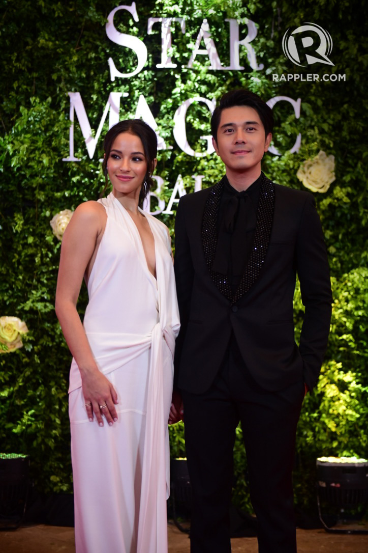Paulo avelino and maja salvador are they dating