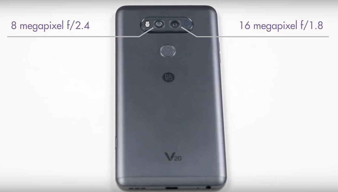 What a DJ thinks of the LG V20's audio features