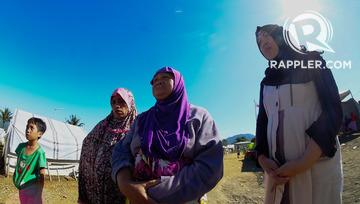 Duterte to COA: Don't seek refund of Marawi rehab money spent on Hajj