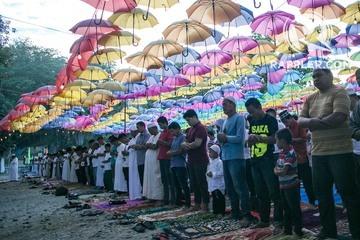 Duterte declares June 5 Eid'l Fitr holiday