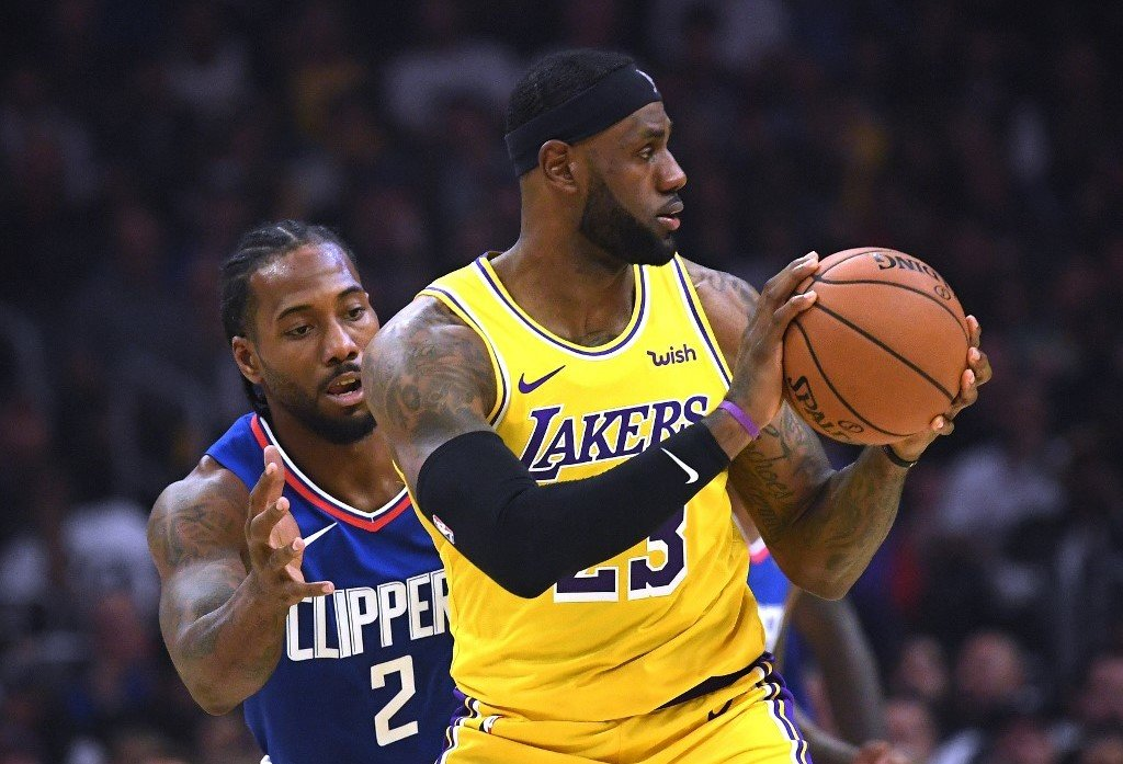 'Significant' virus spread could thwart NBA restart – Silver