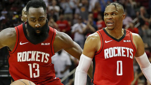 Rockets 2020 playoff preview: Innovative or insane?