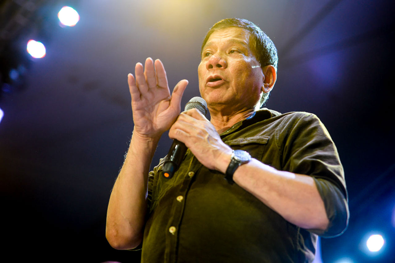 Jesuit priest who allegedly molested Duterte had other victims