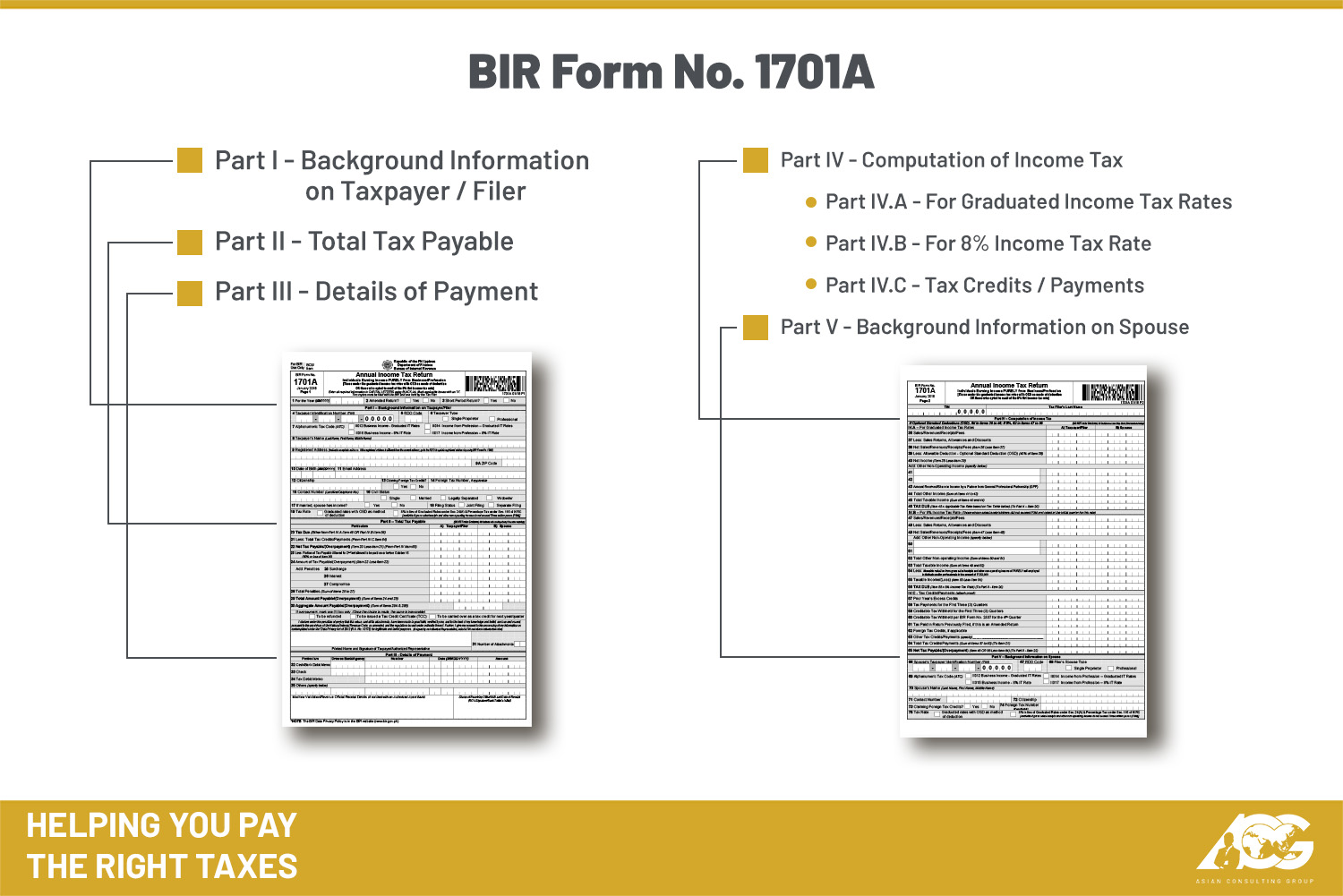 AskTheTaxWhiz: Filing ITRs for individuals