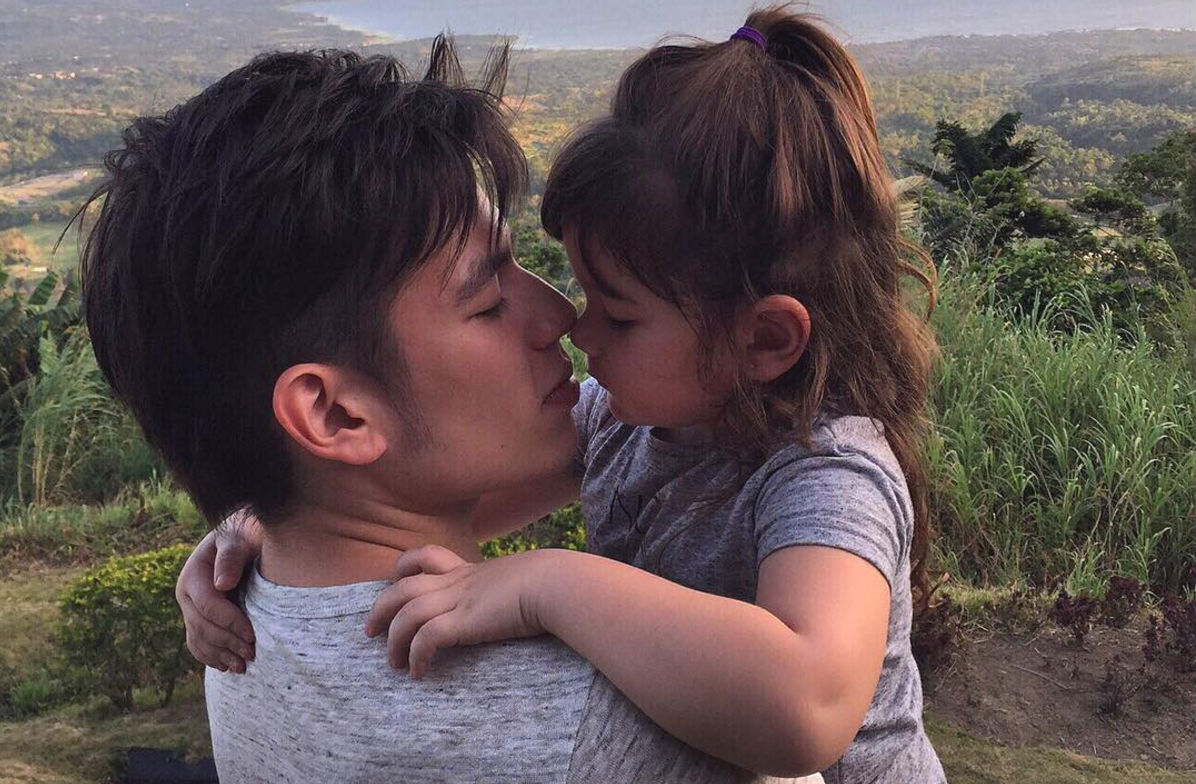 Jake Ejercito Posts Sweet Message For Ellie