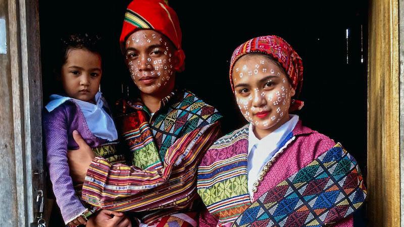 Meeting The Yakan People In Zamboanga City