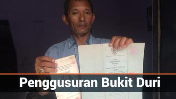 Belajar Kasus Tanah Dari Penggusuran Kampung Pulo Dan Bukit Duri