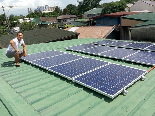 Home Solar Panels A Beginner S Guide To Saving Electricity