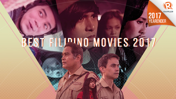 best movies of 2017 and 2018