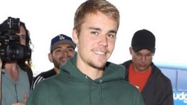 LISTEN: Justin Bieber drops new song 'Friends'