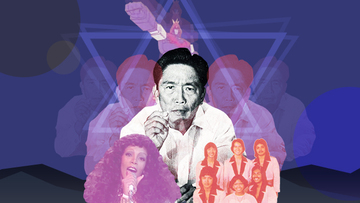 LISTEN: 10 songs that remind us of the Martial Law years