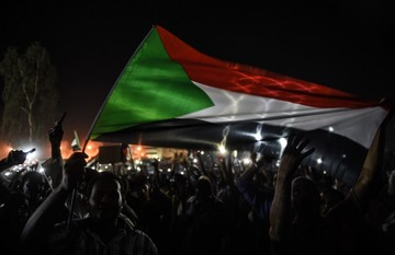 Saudi Arabia deposits $250M in Sudan's central bank