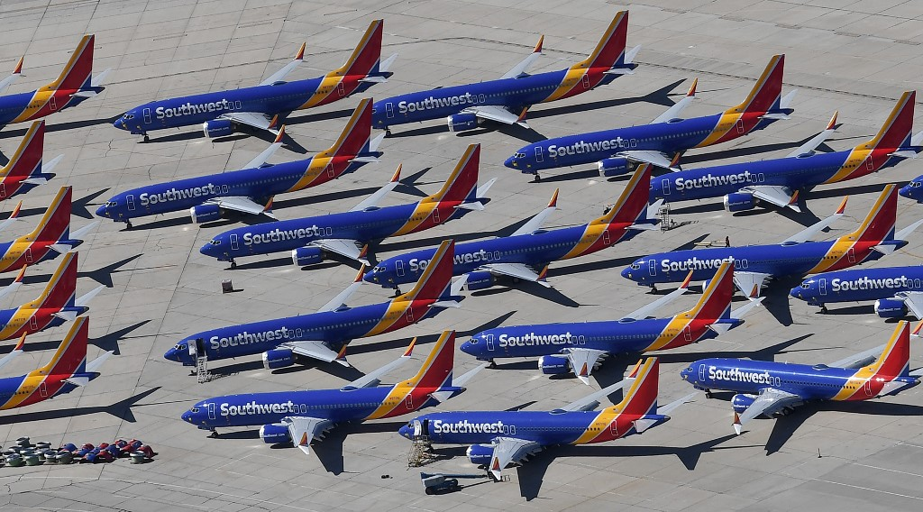 Boeing 737 MAX news and updates   Rappler