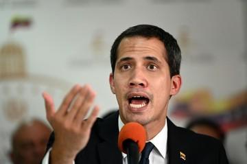 Venezuela: Juan Guaidó dice que elecciones con Maduro no serían libres