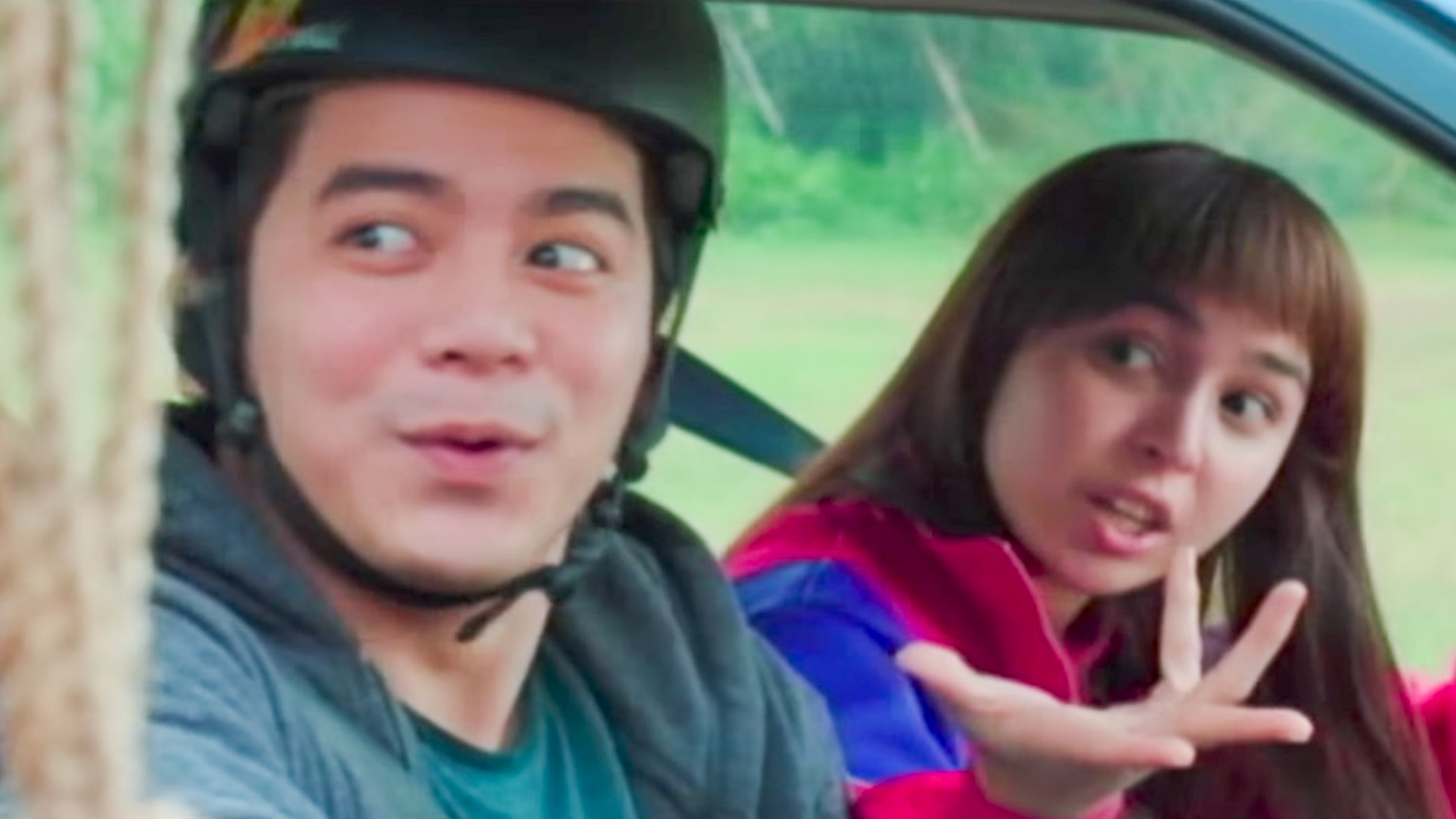 WATCH: First trailer for Antoinette Jadaone's 'Love You to the Stars and Back'