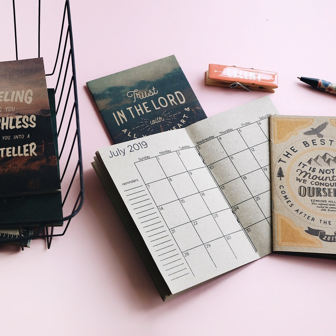 12 Planners To Make 2019 The Best Year Ever