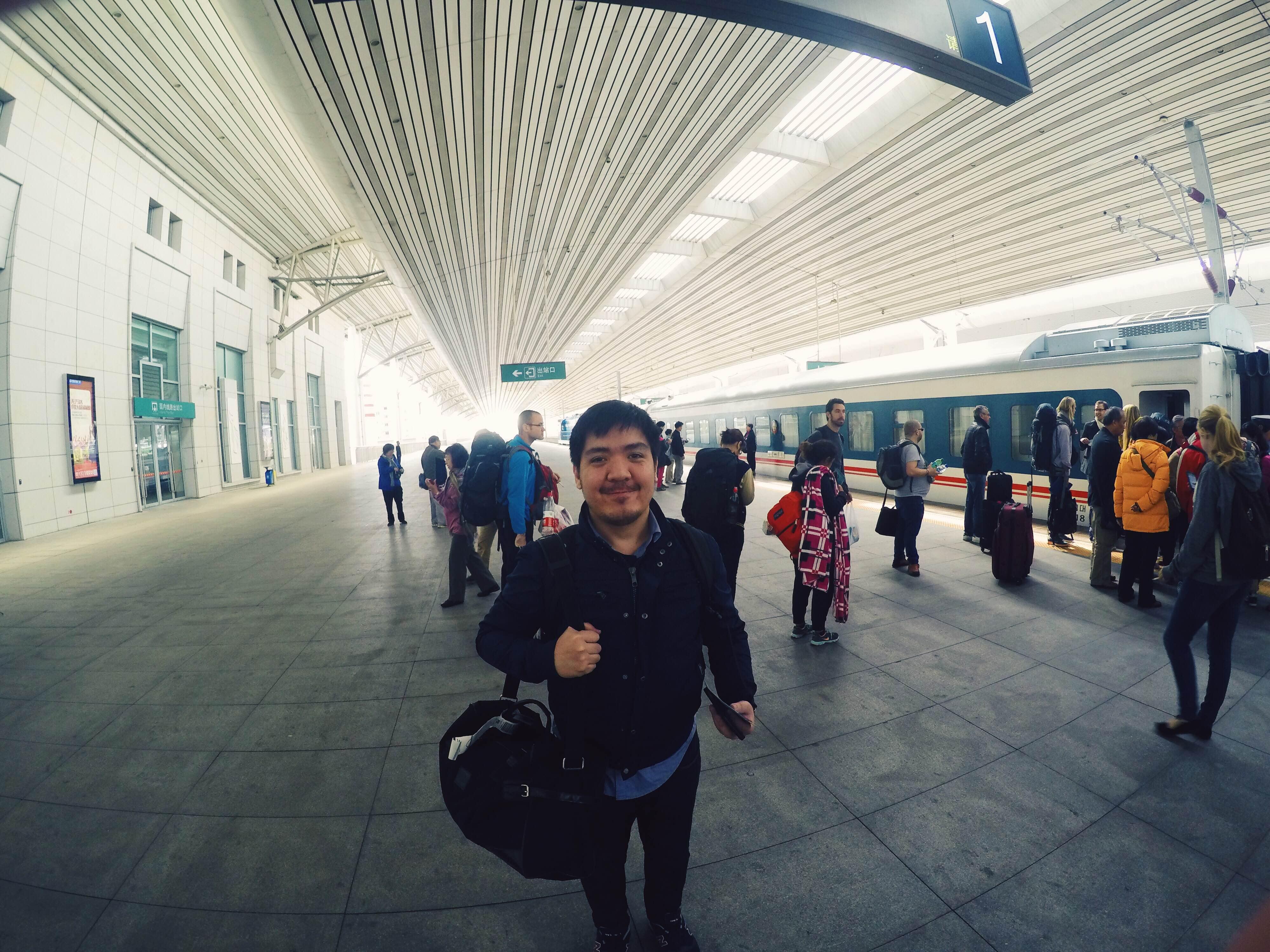 what it s like to tour north korea rh rappler com