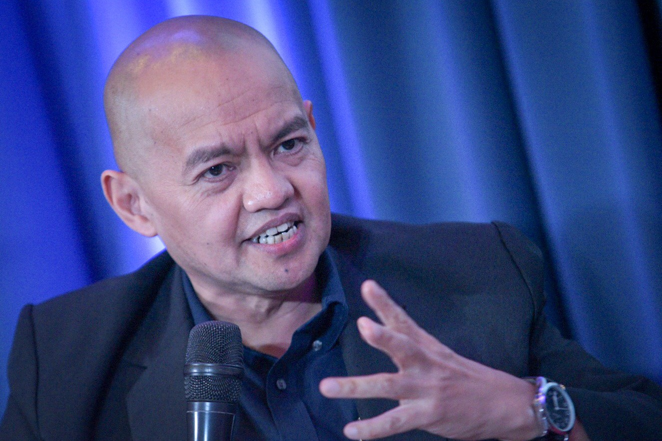 DOCUMENT: SC Justice Leonen's dissenting opinion on quo ...