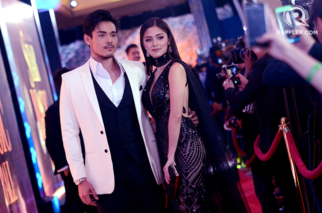 Star Magic Ball 2016 Our 20 Best Dressed
