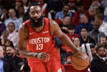 505ea496d766 James Harden gets plenty of scoring help this time. Photo from NBA