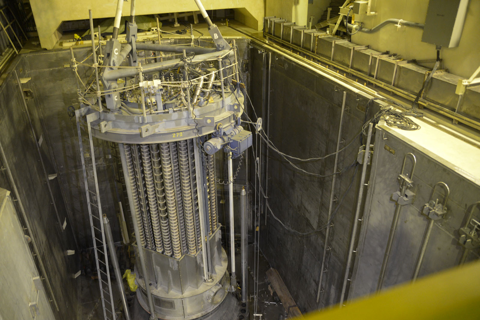 Research paper thesis help nuclear power