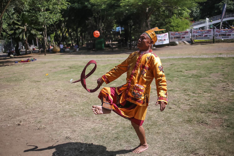 Keeping the Lumad culture alive through the Kadayawan ...