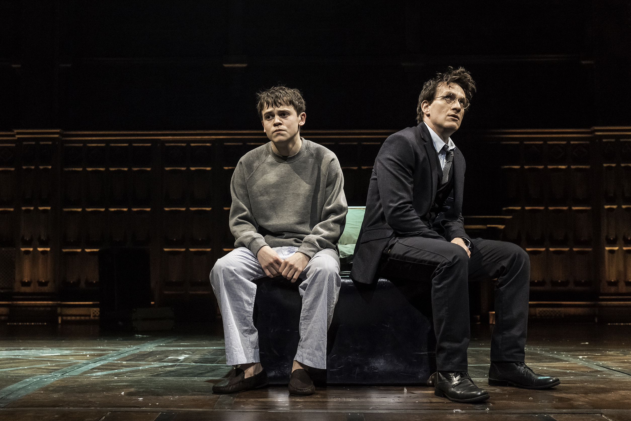 Harry Potter's return in the 'Cursed Child': 10 things you