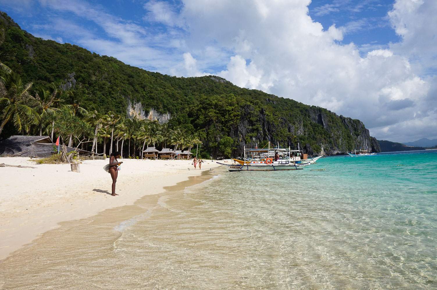 Cheap Hotels Palawan Philippines