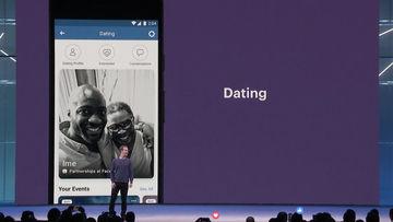 veilig online dating