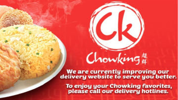 Jollibee Suspends Chowking Greenwich Red Ribbon Delivery