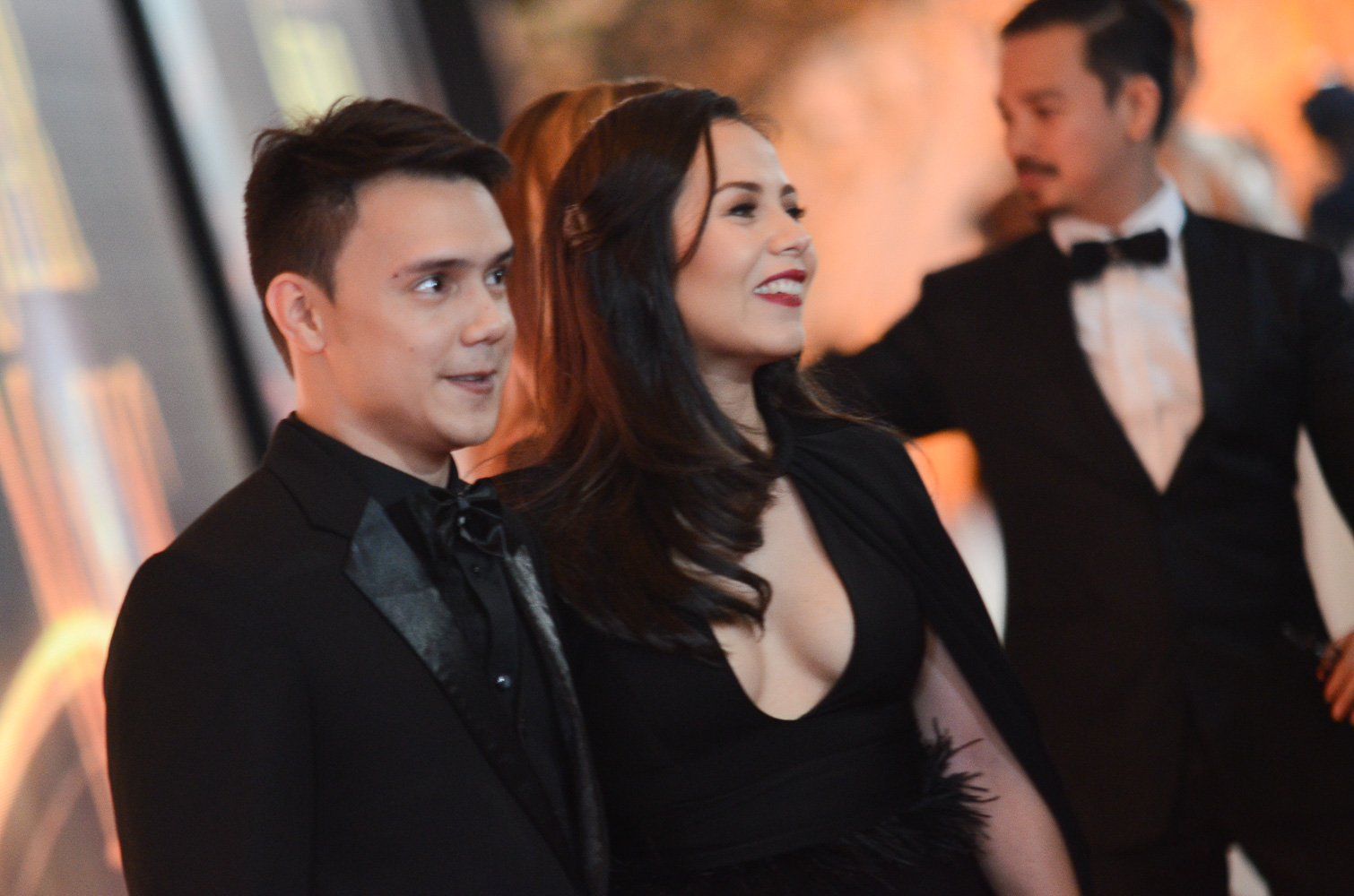 In Photos Star Magic Ball 2016 All The Red Carpet Looks Here