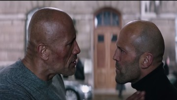 Fast & Furious Presents: Hobbs & Shaw' review: Fun but