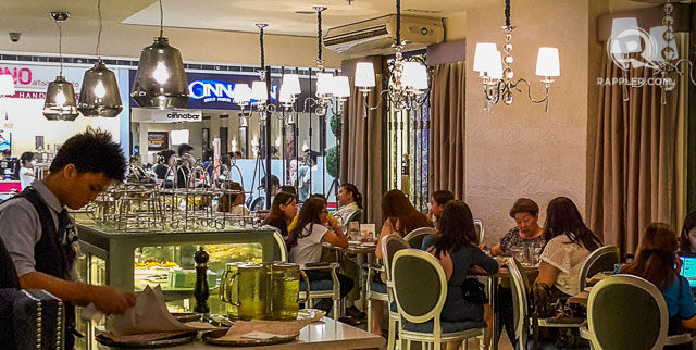 Where To Work 7 Restaurants With Steady Free Wi Fi