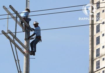 LIST: Power interruptions due to Meralco maintenance in April 2019