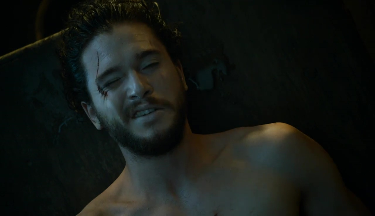 [WATCH] 'Game of Thrones' season 6: Bloopers, funny moments behind the scenes